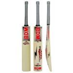 BDM Aero Dynamic English Willow Cricket Bat (SH)