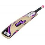 BDM Club Blaster Kashmir Willow Cricket Bat (SH)