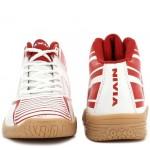 Nivia Boost Basketball Shoes 626 (White)
