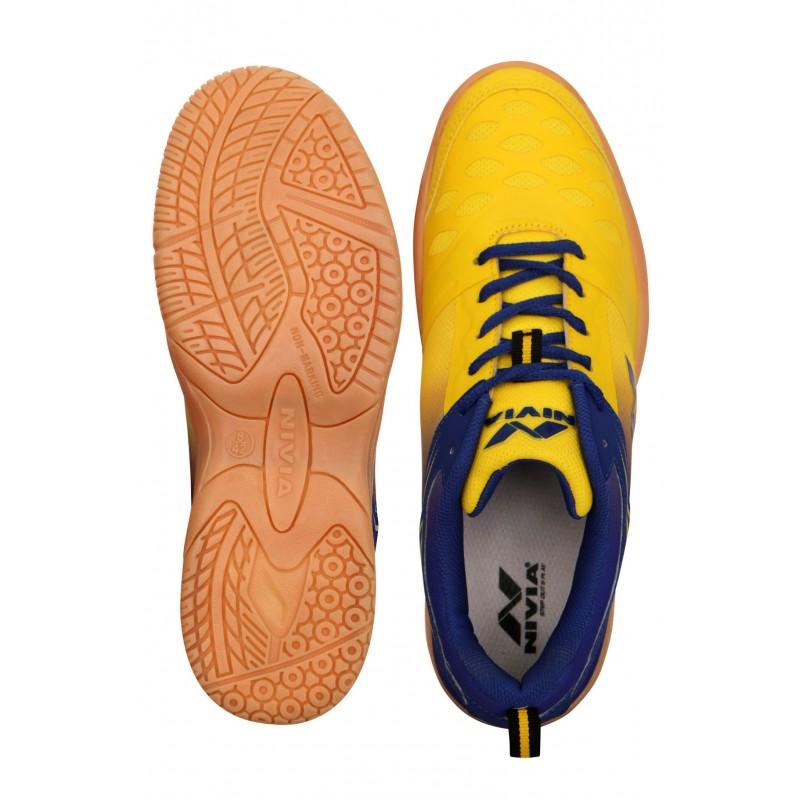 Nivia Hy Court Badminton Shoes 190YB