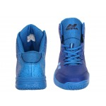 Nivia Panther 1 Basketball Shoes 178BL (Blue)
