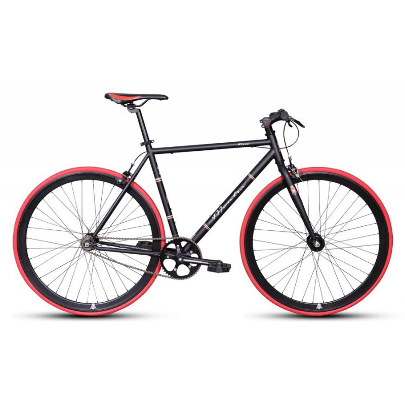Buy Montra Fixie Urban Sports Bikes at Best Price on SportsGEO