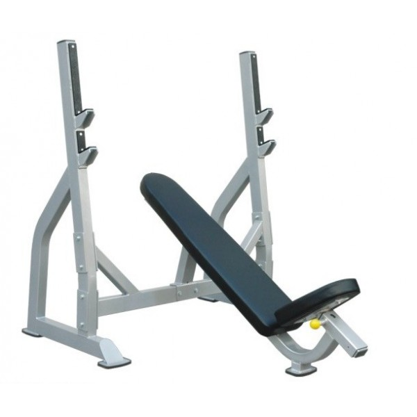 Novafit IFOIB Olympic Incline Bench