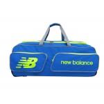 New Balance Club Wheelie Kit Bag