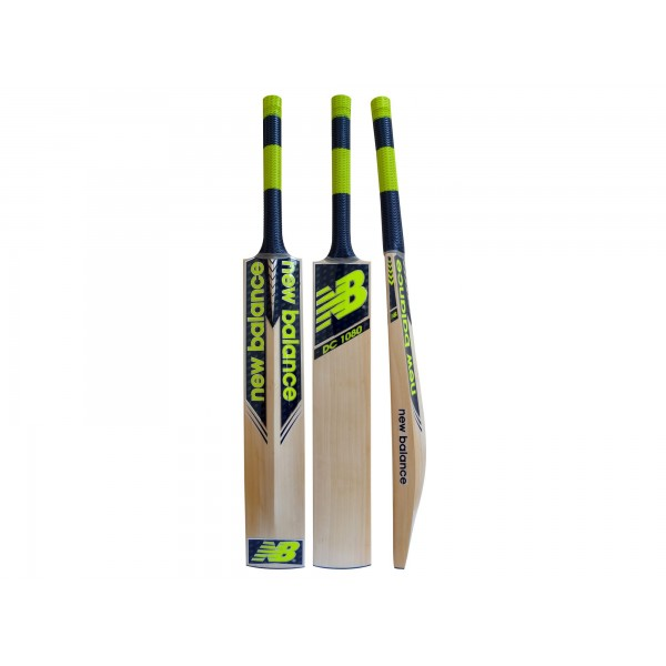 New Balance DC 1080 English Willow Cricket Bat (SH)