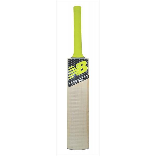 New Balance DC 380 Kashmir Willow Cricket Bat (SH)