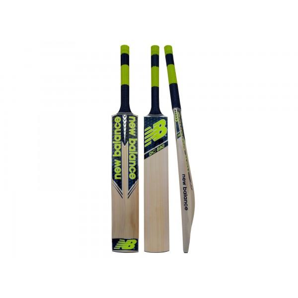 New Balance DC 580 English Willow Cricket Bat (SH)