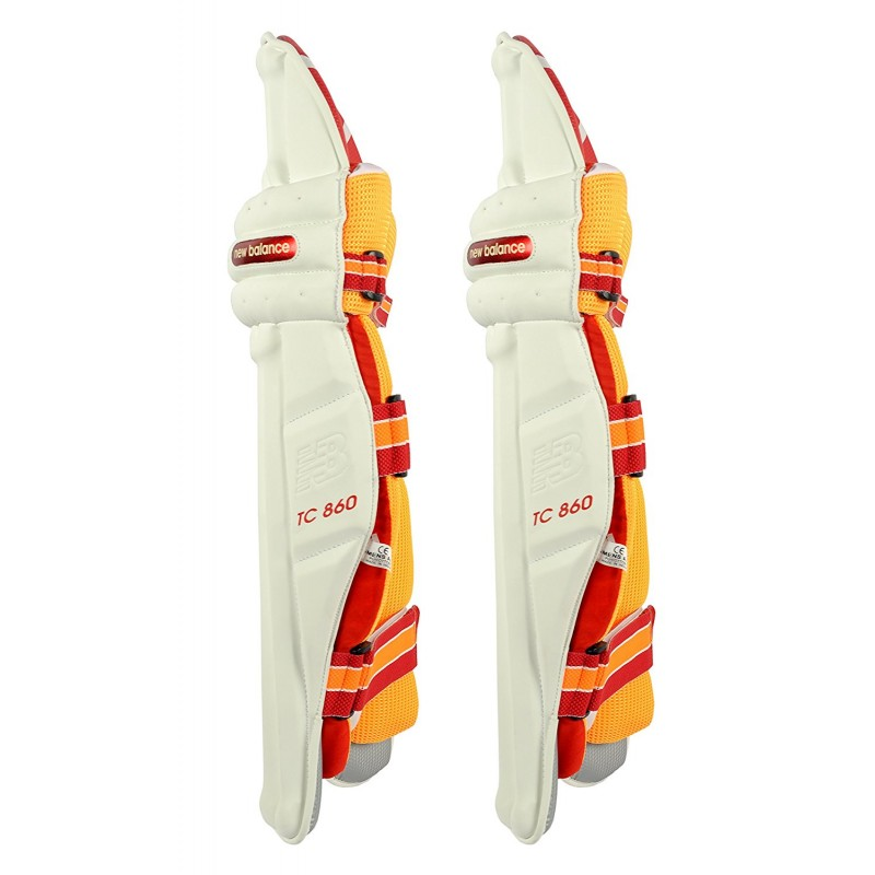 new balance tc860 batting pads