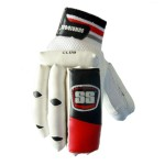 SS Club Double Finger Batting Gloves Traditional Series (Mens)