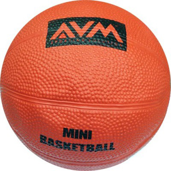 AVM No. 1 Basketball