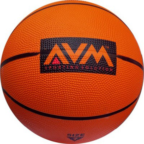 AVM No. 7 Basketball