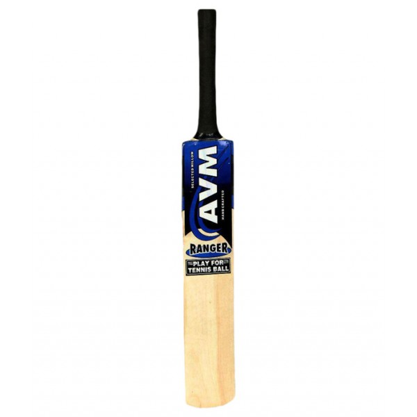 AVM Ranger Kashmir Willow Cricket Bat