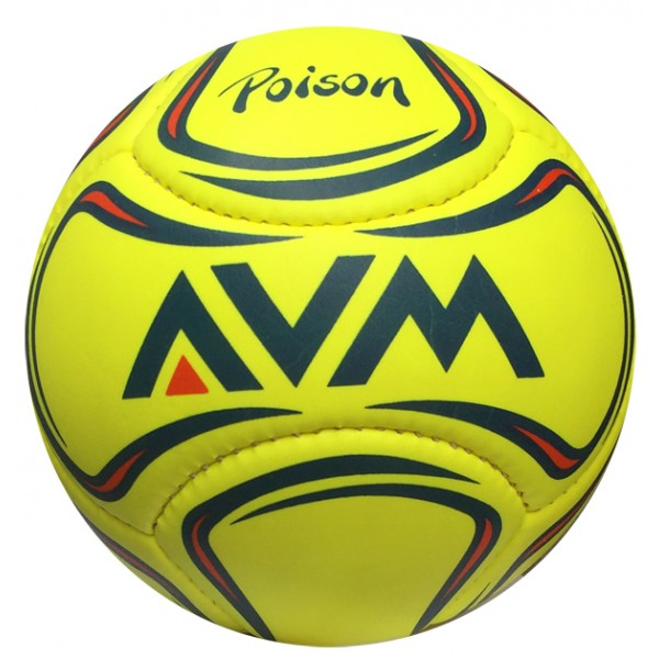 AVM Poison Football