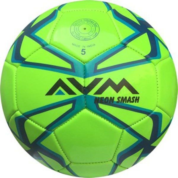 AVM Neon Smash Football