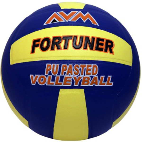 AVM Fortuner Volleyball