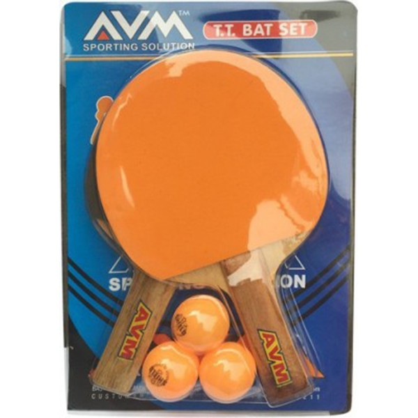 AVM Table Tennis Kit