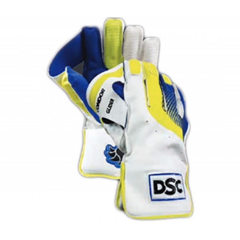 Buy Dsc Condor Glider Wicket Keeping Gloves Online At Best