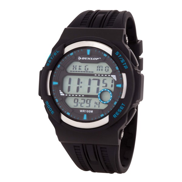 Dunlop DUN-259-G04 Sports Watch