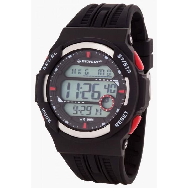 Dunlop DUN-259-G07 Sports Watch