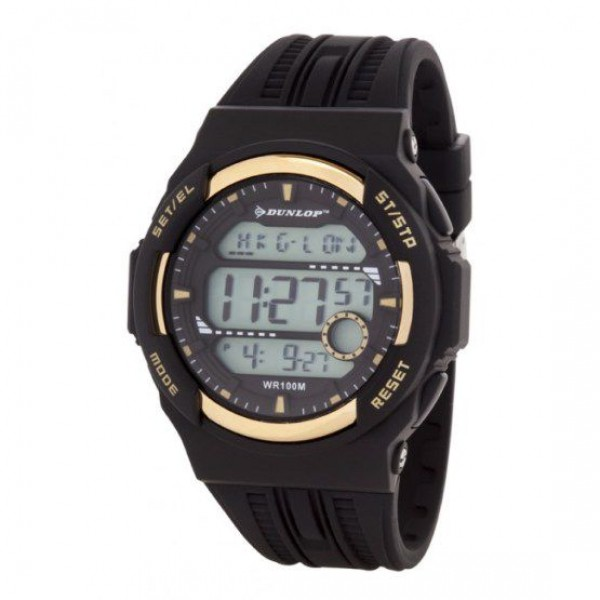 Dunlop DUN-259-G17 Sports Watch