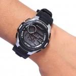 Dunlop DUN-260-G01 Sports Watch