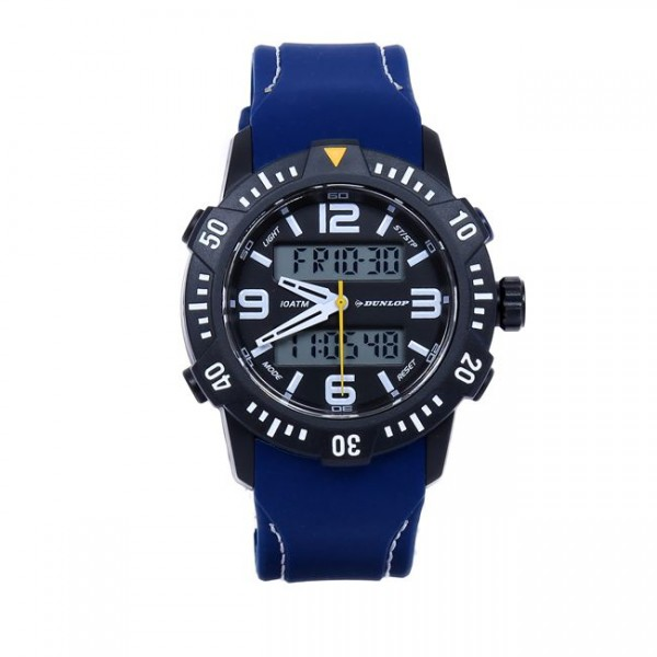 Dunlop DUN-264-G03 Sports Watch