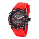 Dunlop DUN-264-G07 Sports Watch