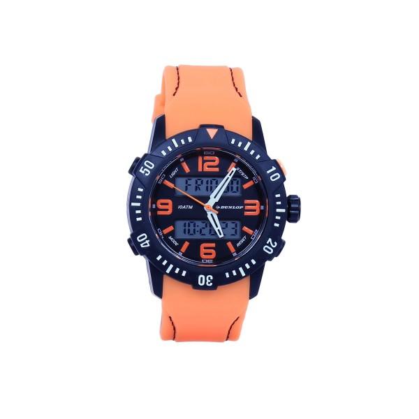 Dunlop DUN-264-G08 Sports Watch
