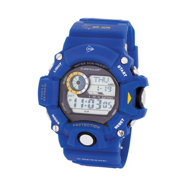 Dunlop DUN-265-G03 Sports Watch