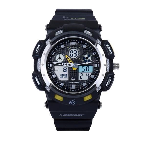 Dunlop DUN-266-G10 Sports Watch