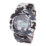 Dunlop DUN-267-G02 Sports Watch