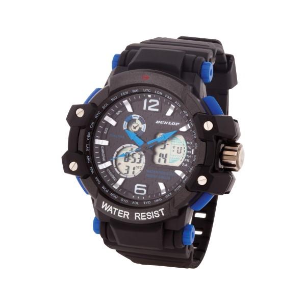 Dunlop DUN-270-G03 Sports Watch