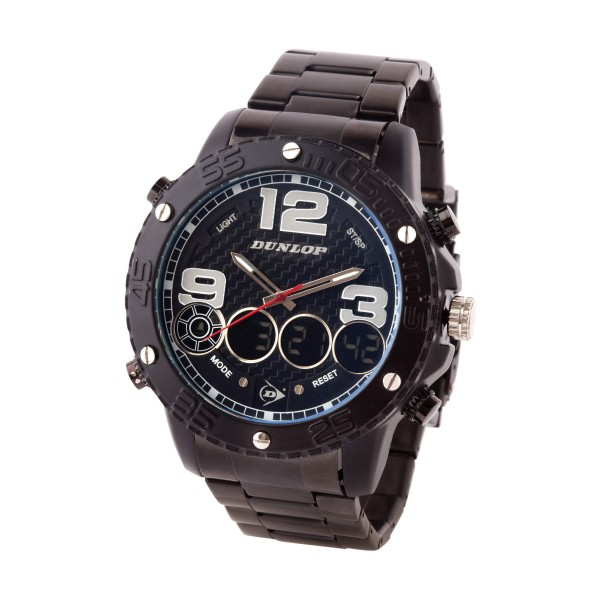 Dunlop DUN-272-G01 Sports Watch