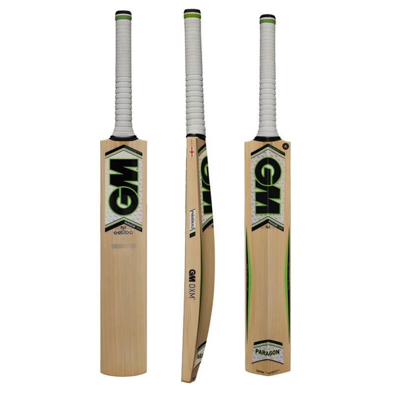 Buy Gm Paragon Maxi English Willow Cricket Bat Online At