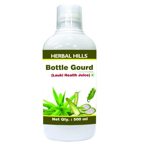 Herbal Hills Bottle Gourd (Lauki Juice)