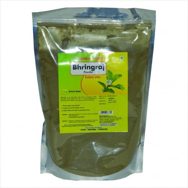 Herbal Hills Bhringraj Powder 1 Kg Powder