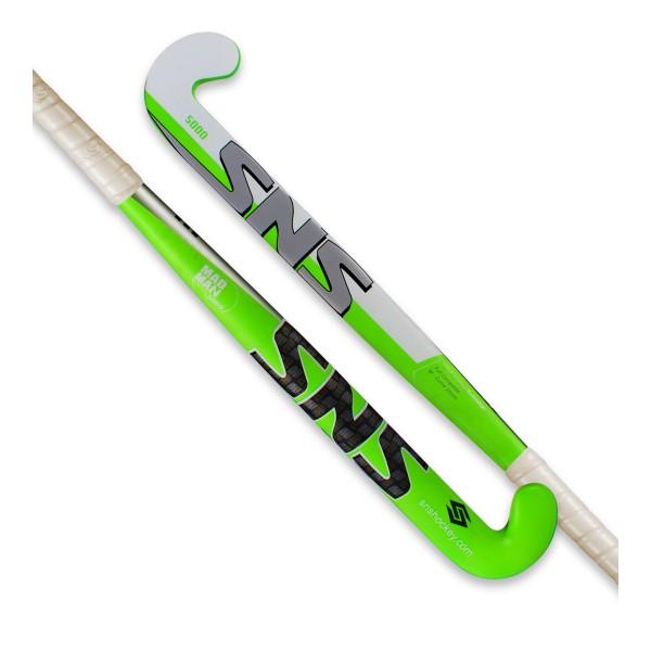 SNS Madman 5000 Composite Hockey Stick