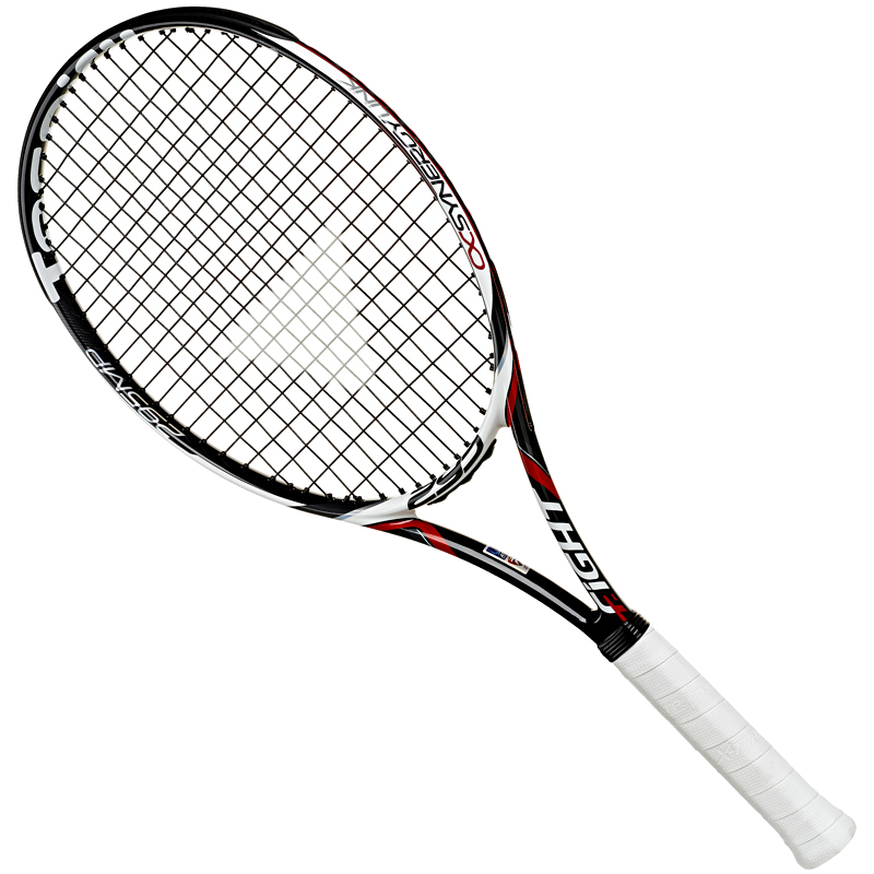 buy tecnifibre tfight 295 mp atp grip 3 tennis squash racket online at best price on sportsgeo