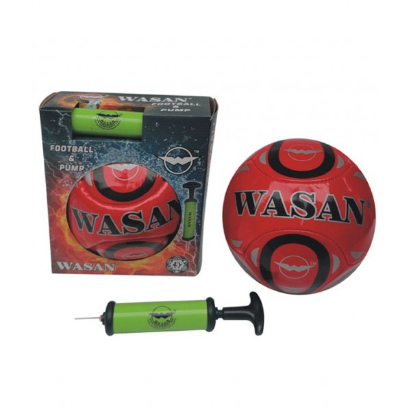 Wasan 2 Piece Football Kit