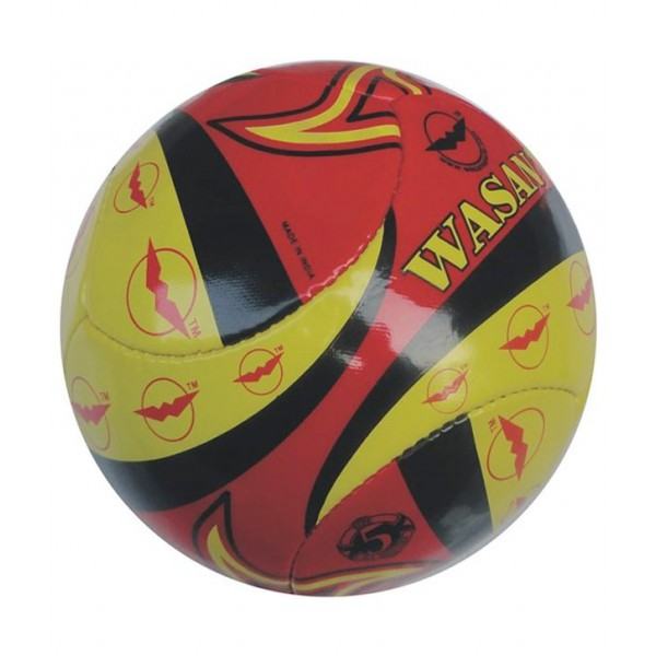 Wasan Monarch Football - Yellow