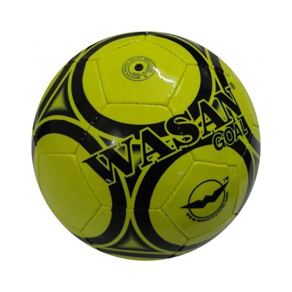 Wasan Goal Football - Black