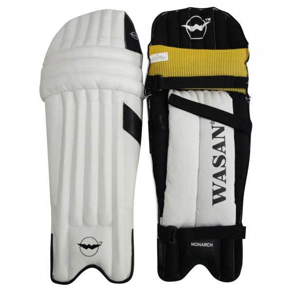 Wasan Cricket Batting Leg Guard