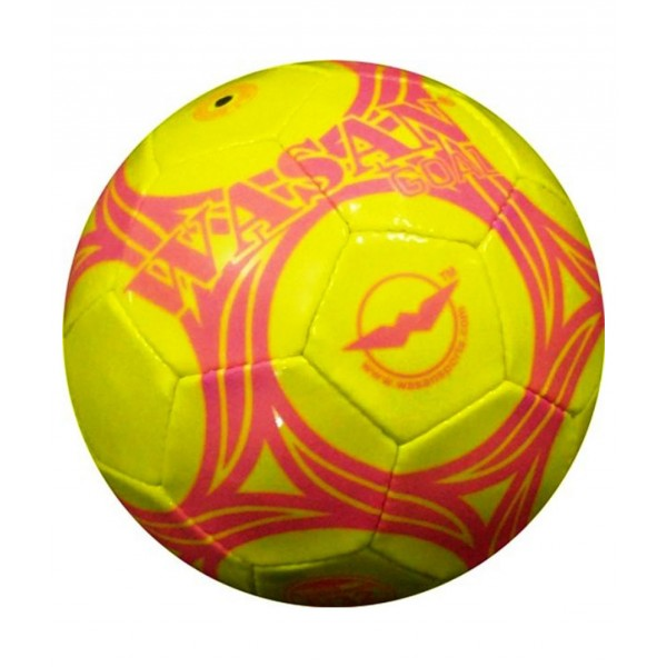 Wasan Goal Football - Pink