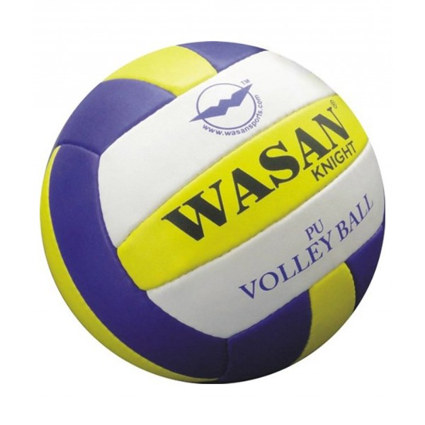 Wasan Knight PU Volleyball
