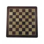 Chopra Chess Drawer 10 Inch Chess Board