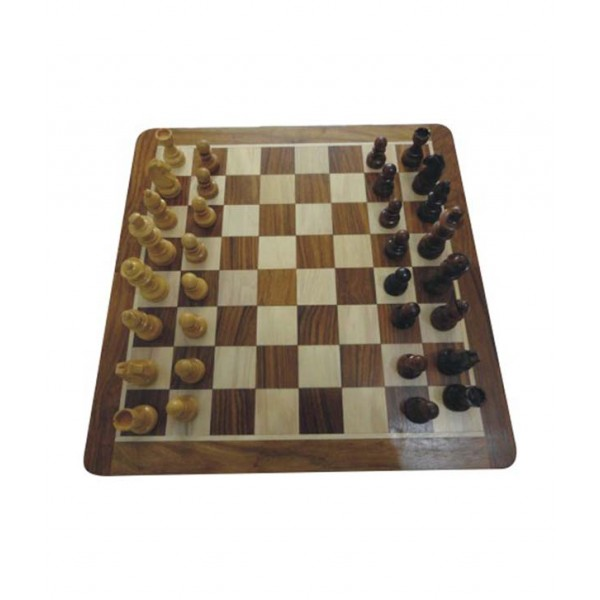 Chopra Chess Magnetic 7 Inch Chess Board