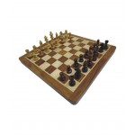 Chopra Chess Magnetic Big 12 Inch Chess Board