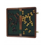 Chopra Chess Non Magnetic 10 Inch Chess Board