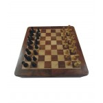 Chopra Chess Top Open Magnetic Big 10 Inch Chess Board