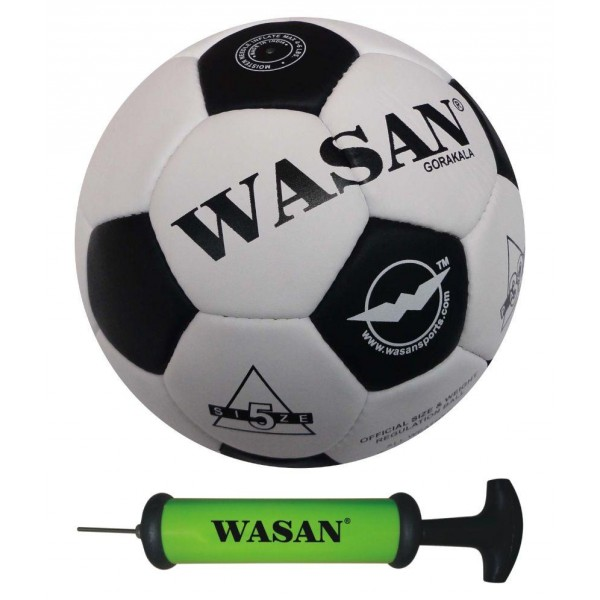 Wasan Gorakala Football - Free Pump